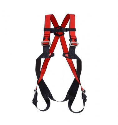8x 2-Point Harnesses